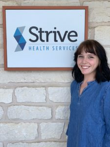 Strive Health services private duty nursing in Georgetown Texas