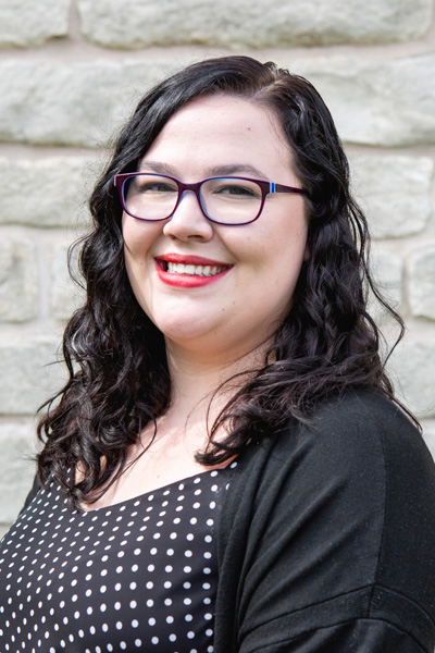 Sophie Bettge, ADN, RN