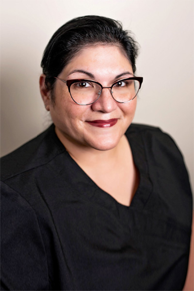 Michelle Morales, RN